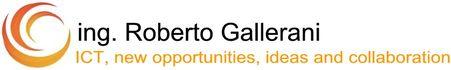 ing. Roberto Gallerani Consulting